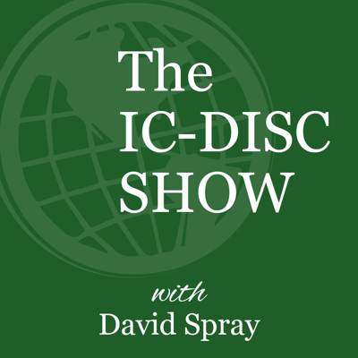 The IC-DISC Show