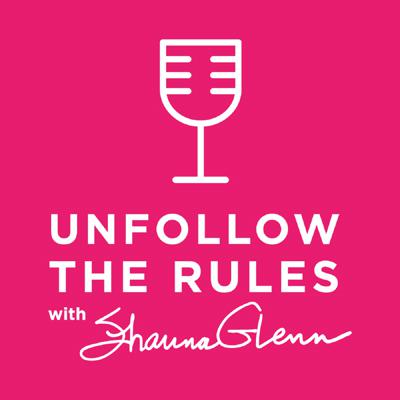unfollowtherules's podcast