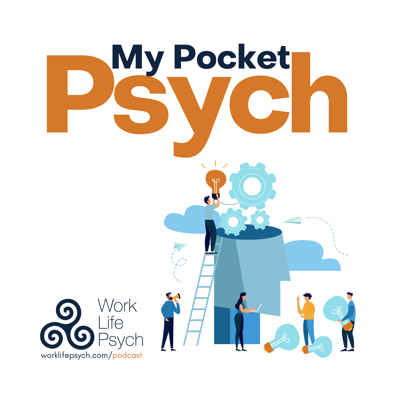 My Pocket Psych: The Psychology of the Workplace