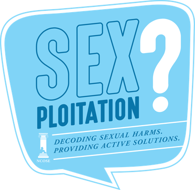 The Sexploitation podcast decodes sexual harms and provides you with active solutions. We address the full spectrum of sexual exploitation, from sex trafficking to sexual violence, to rape culture, to pornography, and more. And better yet, we give you the tools to make a difference!