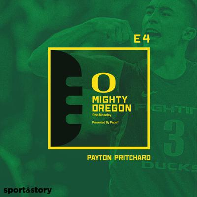The Mighty Oregon Podcast