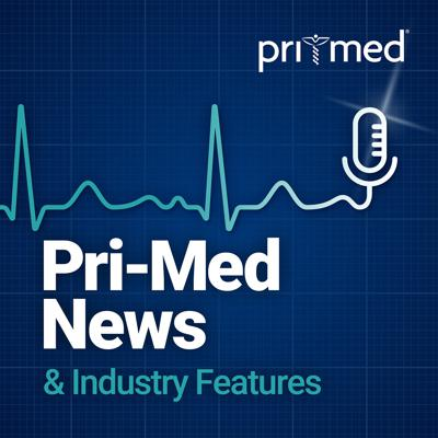 Learn about pertinent news stories—in the format of short podcast episodes—that get to the heart of today's most important issues in primary care with the Pri-Med News & Industry Features channel.   Each news episode includes three distinct topics – jump to a topic of interest using helpful timestamps in each episode description.   This channel also features podcasts covering practice management tips and key insights for treatments in various therapeutic areas.