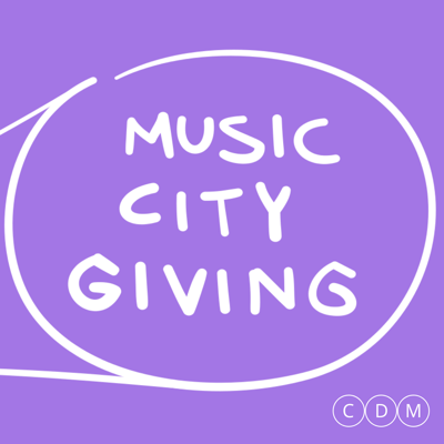 Music City Giving