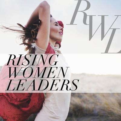 A sisterhood of women stepping into courage, self-love and feminine leadership. Insights from Meredith Rom and interviews inspiring leaders to grow your impact, find your voice.   Hear women leader's stories of overcoming fear and listening to intuition, and join us as we explore ideas of leadership, self-love, self-care, spirituality, yoga, and personal growth, with a focus on body wellness, women's entrepreneurship, and discovering your unique gifts.