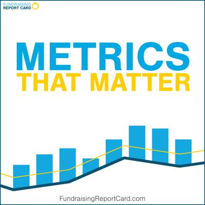 Cover art for Handling Negative Metrics, The One Metric To Track, and In Tribute Donation Metrics (MTM-S02E04)