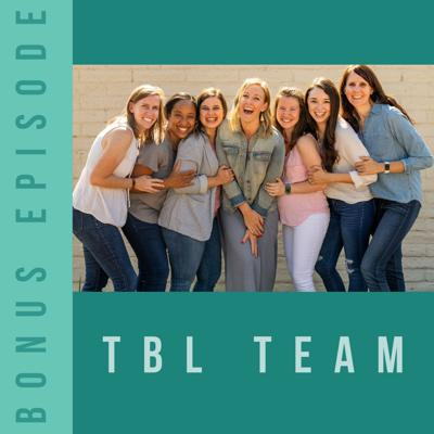 Cover art for Bonus: TBL Team: This is How We Work from Home