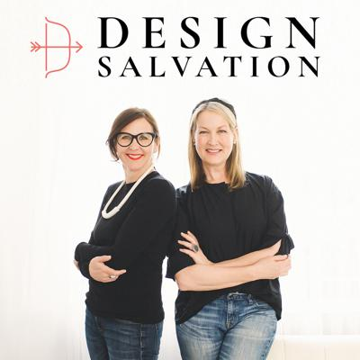 Welcome to Design Salvation, your lifeline to better design, with Dixie Stark and Annie Lundquist. Join our community of professional designers and design enthusiasts, where we discuss design techniques, working in the design industry, and related topics, while learning from and supporting each other.