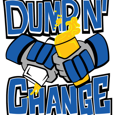 The Dump N' Change Podcast is a show about Alaska hockey and other musings.  We focus on local youth hockey, high school and beer league with an in depth look at each, along with some comedic value.