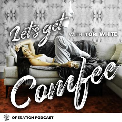 Let's Get Comfee with Tori White