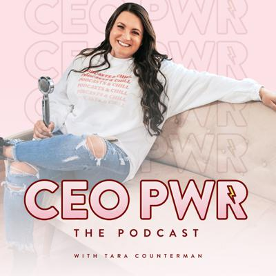 CEO PWR