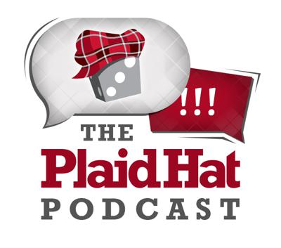 The newly independent (again) Plaid Hat Games crew discusses the going-ons of the board game industry and the games they've got cooking up for you.