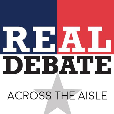 Gregory Abbott hosts this roundtable discussion on the hottest political news of the day. The Read Debate team is focused on finding the truth among a sea of diverging opinions and media perspectives.