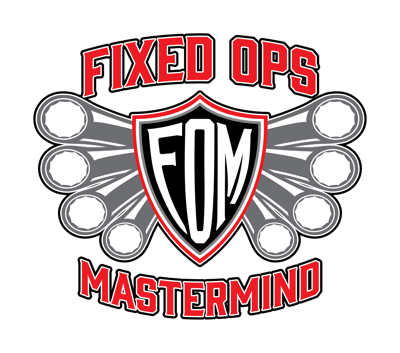 The Fixed Ops Mastermind