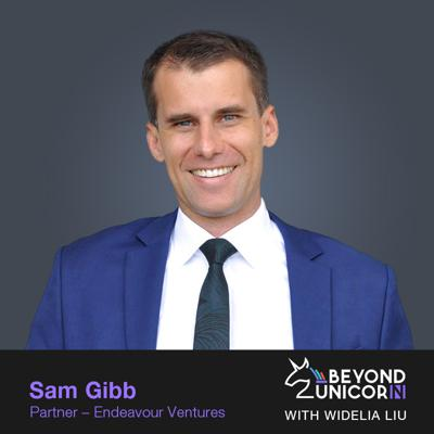 Cover art for [Investor Talk] The truth about angel investing with Sam Gibb from Endeavour Ventures