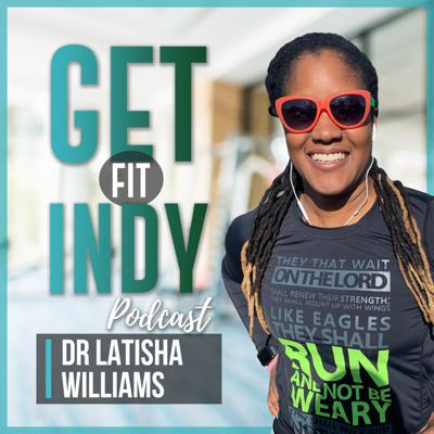 Health is wealth. Don't stick to the status quo of chronic disease, popping another pill or not getting out to live your best life! Each week, join Dr Latisha Williams, physical therapist, run and nutrition coach as she brings life to fueling your body and mind to supercharge your health and wellness.  This show is for you if you want to naturally live well without relying on pain meds, injections or surgeries! You want to keep active, mobile and fit for life! We also invite guests to showcase small business and promote running, wellness and fitness events in Indiana.