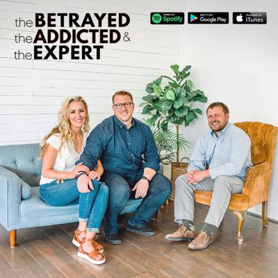 Have you been through an affair, or struggle with healing a shattered or disconnected relationship?   Each week we will share our 3 different perspectives on topics dealing with relationships, recovery, betrayal & addiction leaving you with HOPE for change no matter your circumstance.