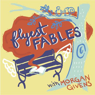 Flyest Fables brings you anthology style and critically acclaimed hopepunk fables for the 21st century. Created by Morgan Givens.