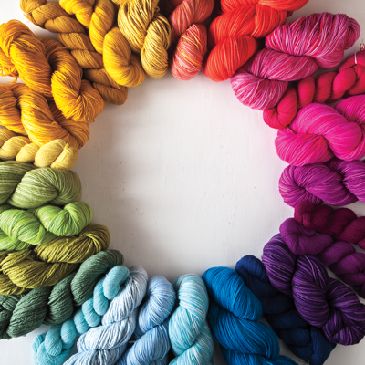 Cover art for Episode 316: All About Yarn