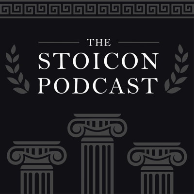 The official podcast of Stoicon, the annual conference celebrating Stoicon philosophy. Learn more and buy tickets at modernstoicism.com.