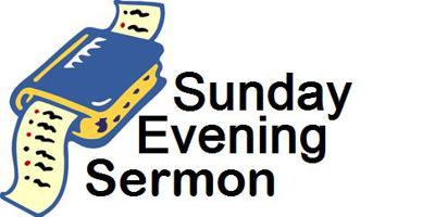 March 17, 2019 - PM - Westminster Catechism Chapter 18 - Of Assurance of Grace and Salvation - Pastor John Cook