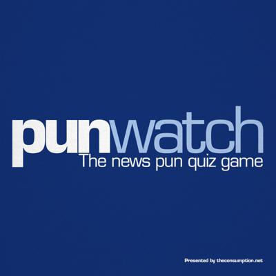 Pun Watch: The News Pun Quiz Game