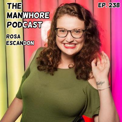 The Manwhore Podcast: A Sex-Positive Quest
