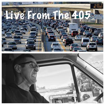 Live From The 405 Podcast