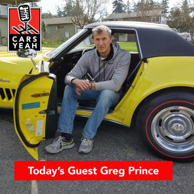 Cover art for 1563: Greg Prince is the Owner of Prestige Collector Car Appraisal