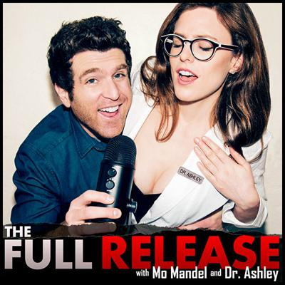The Full Release - Health, Relationships & Comedy