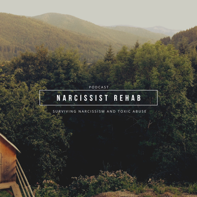 I hope this podcast helps you in your journey of healing from toxic abuse from those who have been involved with a narcissist. Narcissistic Personality Disorder (NPD) is a condition and an epidemic in our culture. This podcast covers this topic from various aspects, and my hope is that you become more educated on the topic as you listen through all the episodes. I was involved personally with someone who was narcissistic and this podcast is solely based on my experience and what I have studies and learned about the disorder. I am not a doctor, clinical psychologist or have any degree in this field. I simply want to draw awareness to this topic, that these toxic personalities exist and by listening to this podcast, you will have a better understand of how to cope and heal.  If your interested in sharing your story, send us an email at NarcissistRehabPodcast@gmail.com  ***** In providing this free resource, I've had many ask how they contribute to keep the podcast going!   Donate to the Narcissist Rehab Podcast!  PayPal https://www.paypal.me/bobbyrvoss Vimeo: @BobbyVoss CashAPP:$bobbyv87 Patreon https://www.patreon.com/user?u=28692580