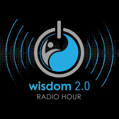 Wisdom 2.0 is proud to present: Wisdom Radio Hour -- Selected interviews from our events.  Wisdom 2.0 addresses the great challenge of our age: to not only live connected to one another through technology, but to do so in ways that are beneficial to our own well-being, effective in our work, and useful to the world.  Through our series of conferences, meet-ups, and workshops, Wisdom 2.0 strives to bring this conversation to the world in an accessible, innovative, and inclusive way.