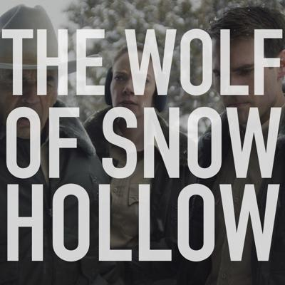 Cover art for The Wolf of Snow Hollow