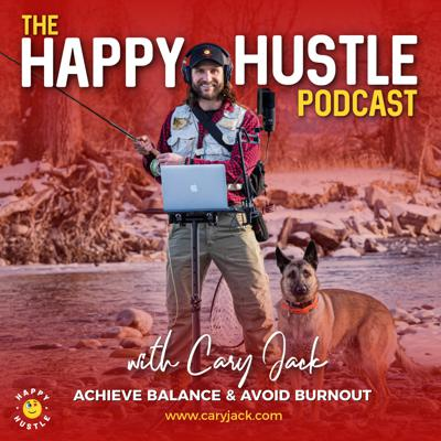 The Happy Hustle Podcast
