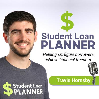 Travis helps you navigate the insane world of student loans, especially if you owe $50,000 to $1 million. If you've ever spent too much time on the phone with your loan servicer, this is the show for you. Every week we share tips on loan forgiveness, investing, crushing debt, and how to get to financial freedom when you owe more than most people's mortgage.