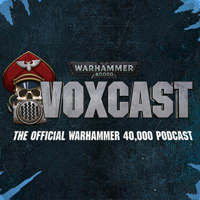 Join the Warhammer Community team, and special guests, for our new regular podcast for all fans of the 41st Millennium.  Every other week, we'll be bringing you an hour of insights, lore and chat with a variety of guests, all hosted by Warhammer TV's own Wade – Design Studio veteran, and part-time Khorne Berzerker.