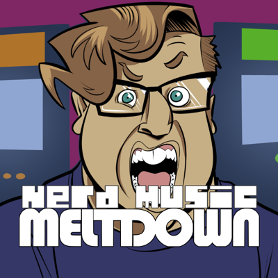 The Nerd Music Meltdown features interviews with the top acts and personalities in video game music, nerdcore, chiptune, and geek rock. Host extraordinaire Kent Ward picks the minds of these fine guests and plays some great tunes to bring you into the magical world of nerd music.  Presented by Ongaku Overdrive.