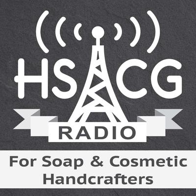 This is the Handcrafted Soap and Cosmetic Guild Official Podcast