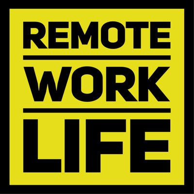 Cover art for RWL 047 - If Coronavirus Restrictions Have Forced You To Work Remotely, This Is For You (especially if you're managing a team)