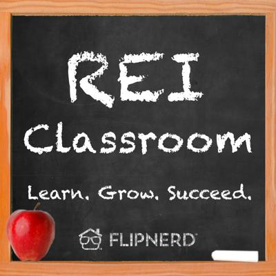 Real Estate Investing Classroom (Audio): Experts Teach Real Estate Investing Tips and Strategies