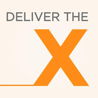 Deliver the X Podcast