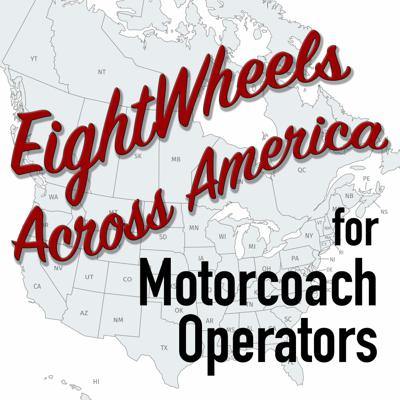 EightWheels Across America