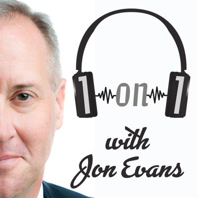 1on1 with Jon Evans
