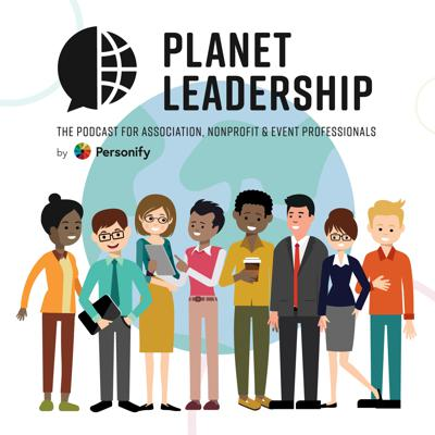 This is planet leadership, the podcast that enables leaders of associations and nonprofits to grow their organization and achieve their missions. In the episodes of this podcast, practitioners from associations and nonprofits will be interviewed about leading through change.  Personify has access to just some amazing leaders with some amazing stories. We work closely with associations and nonprofits and the unique challenges they face as organizations. The podcast is called Planet Leadership because we are going to talk to people that are literally trying to change the planet.   When you look at associations and how they are advocating for their members, they face many challenges, some being budget, people, resources, public scrutiny, and public accountability. Why do some of them do it better than others? That's what this podcast will talk about. How do you build a great culture? How do you build a great team to scale an organization to potentially change the world?   How do leaders transition from other industries to associations and nonprofits? Go to www.personifycorp.com to learn more about how you can grow your association or nonprofit. Please subscribe, rate and review planet leadership, wherever you listen to your podcasts.