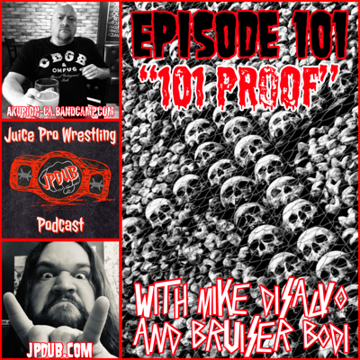 Cover art for 101 Proof
