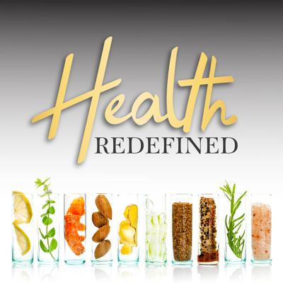 Health Redefined
