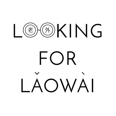 Looking for Laowai