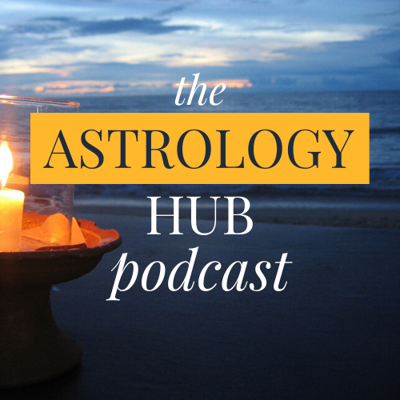 How often do you get weighed down by life's daily concerns? There's an antidote -- look up! There's a Cosmic Curriculum that supports and guides you to be your best self when you tune into it. During the Astrology Hub Podcast, Amanda Pua Walsh (CEO of Astrology Hub) sits down with insightful speakers who inspire you to embrace your own wisdom and cultivate more magic and connection in your life, using the wisdom of astrology as your guide! If you're curious or already in love with astrology and looking for practical strategies for living your life with purpose, and to learn from some of the world's best astrologers, this podcast is for you.