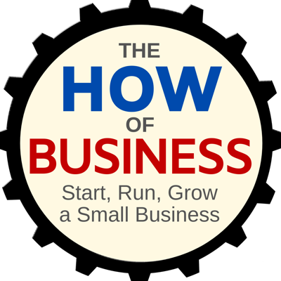 The HOW of Business is a weekly show for aspiring Entrepreneurs and existing Small Business Owners. If you are looking for actionable advice, tips and techniques on how to start, run and grow your small business, this is the podcast for you! In each episode we either discuss a business topic, or interview an existing business owner or business service provider. Our episodes are about 30 to 45 minutes in length, and are hosted by Henry Lopez who shares the knowledge and experience he has acquired over his corporate and entrepreneurial careers. We will release a new episode every week on Monday mornings.