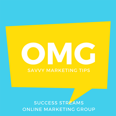 Savvy Marketing Tips