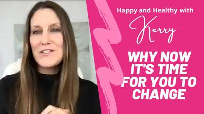 Happy & Healthy with Kerry